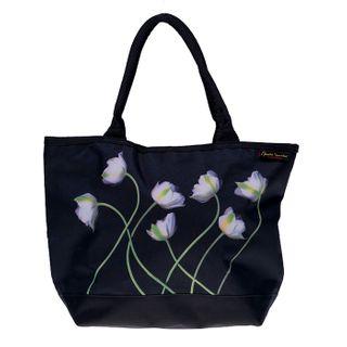 Tote Bag H Feinstein Tulip Swa
