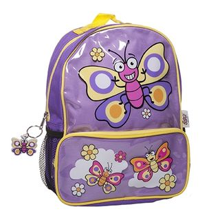 BUGZZ Back Pack - Butterfly