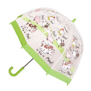 BUGZZ Umbrella - Farmyard