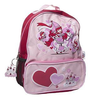 BUGZZ Back Pack - Princess