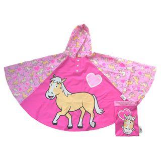 BUGZZ Poncho - Pony v2