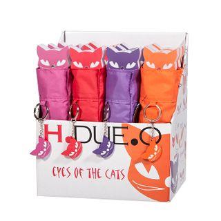 Box of 12; H.DUE.O Eyes of Cats