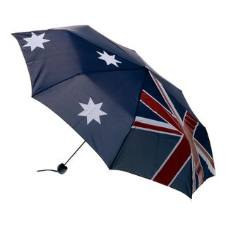 Australian Flag Mini Maxi