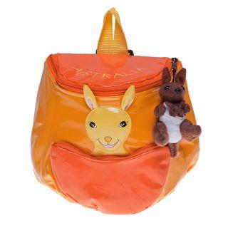 Kidorable; Kangaroo Backpack