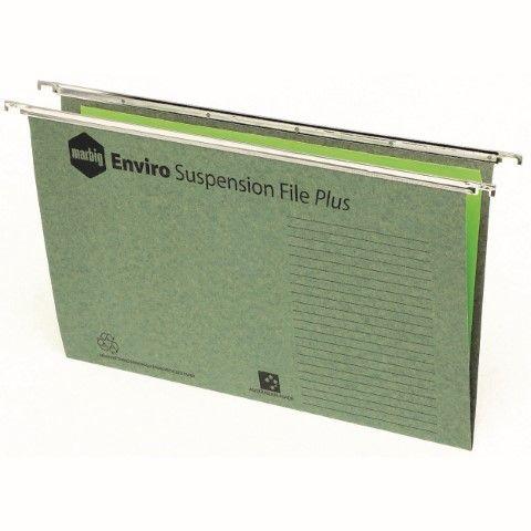 MARBIG SUSPENSION FILES ENVIRO COMPLETE 10PK ENVIRO COMPLETE 10PK -CQS9 - 9312311810003
