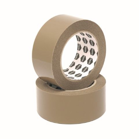 MARBIG PACKAGING TAPE BROWN EACH-cqs9 - 9312311163659