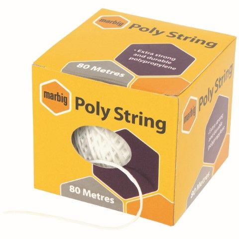 MARBIG POLY STRING 80M-cqs13 - 9312311845708