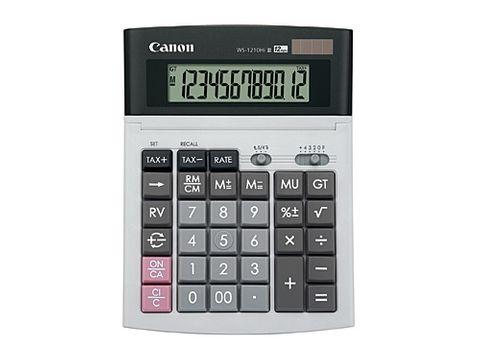 DYN-WS1210HiIII CANON WS1210HIIII CALCULATOR - CQS6