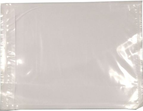 OSMER LABELOPE CLEAR BX1000 150MM X 115MM