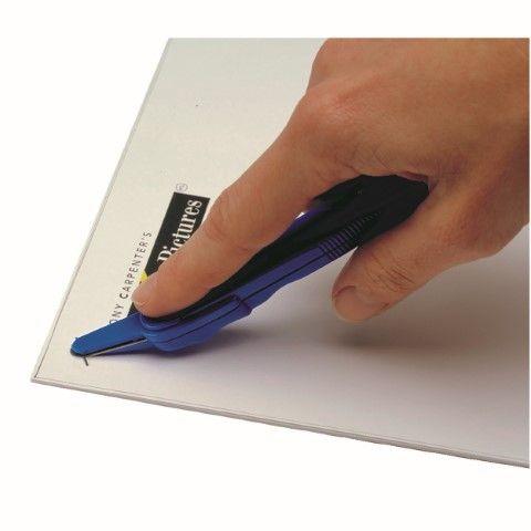MARBIG STAPLE REMOVER ESY GLIDE BLUE EASY GLIDE BLUE -CQS23 - 9312311052915