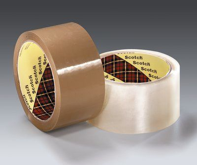 SCOTCH 370 PACKAGING TAPE 