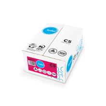 C5 WHITE SECRETIVE ENVELOPES  TUDOR PEEL & SEAL 229X162  BX500