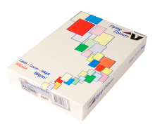 IVORY FLYING COLOURS A4 80GSM PAPER REAM 500