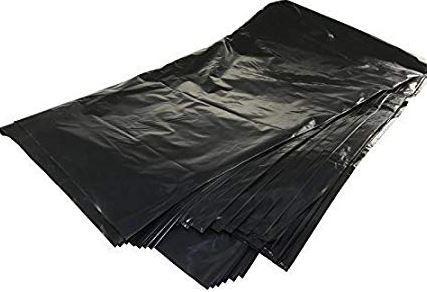 240LT WHEELIE BIN GARBAGE BAG H/DUTY PK25