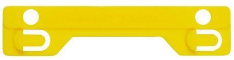 AVERY COMPRESSOR BAR 44008Y PK25 TUBECLIP