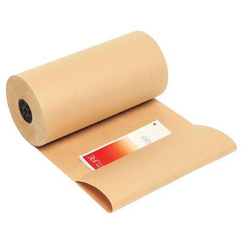 KRAFT COUNTER PAPER ROLL 600MM X 350M  - 9312311020846