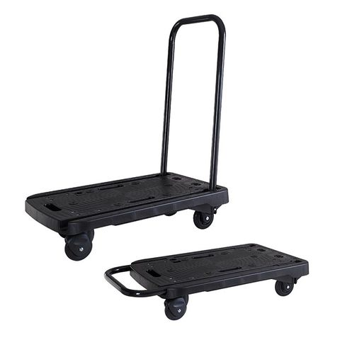 FOLDING HAND TROLLEY/DOLLY DURUS 100KG