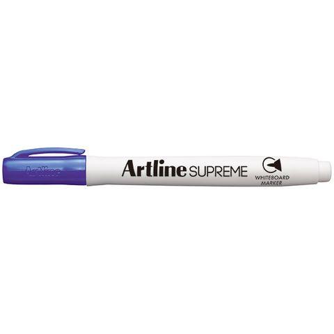 ARTLINE SUPREME PURPLE WHITEBOARD MARKER 1.5MM