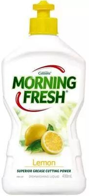 MORNING FRESH CUSSONS 400ML BOTTLE