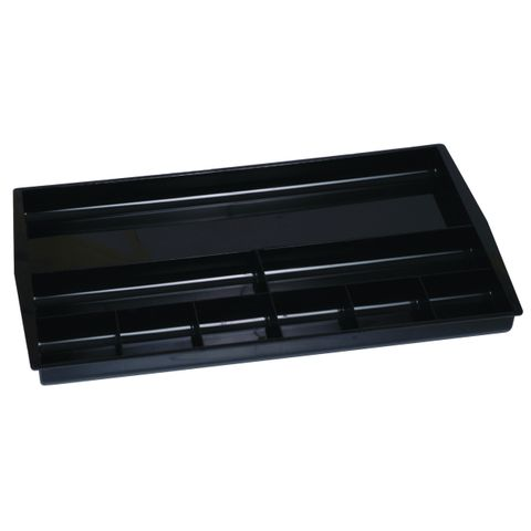 ESSELTE SWS DRAWER TIDY BLACK -CQS19 - 9310715092063