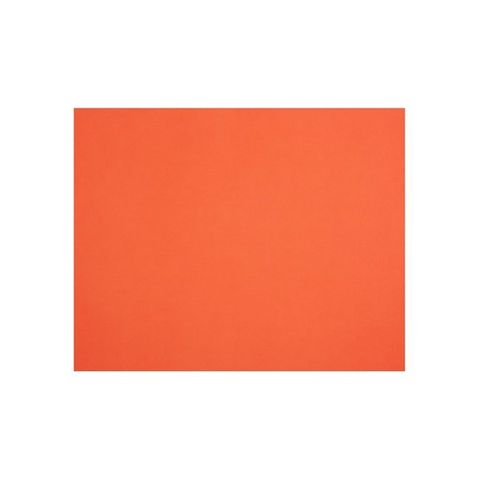 ORANGE QUILL BOARD 210GSM 510X635MM
