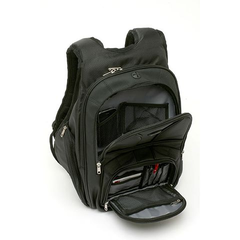 LAPTOP BACKPACK 16IN  KENSINGTON CONTOUR