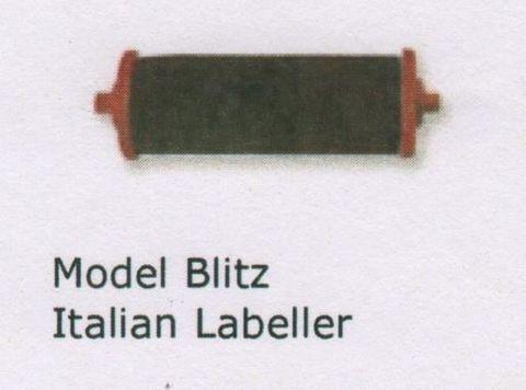 INK ROLLEER SUIT BLITZ PRICING GUNS   BLACK