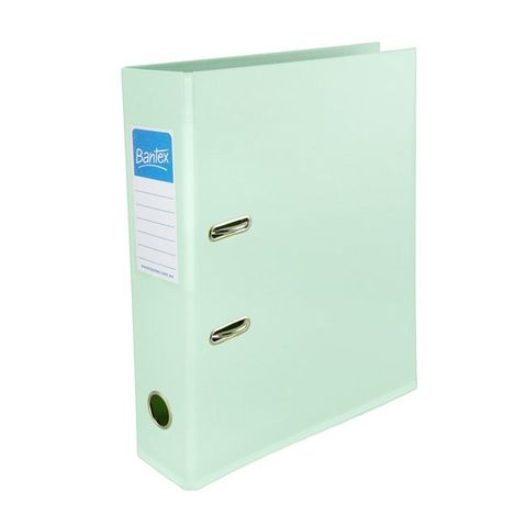 COOL AQUA LEVER ARCH FILE A4  70MM