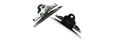 CLIPBOARD CLIP METAL 145MM OLD STYLE  35984