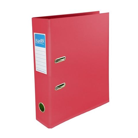 GRAPE A4 LEVER ARCH FILE BANTEX