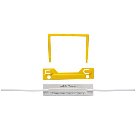 AVERY TUBECLIP FILE FASTENER 