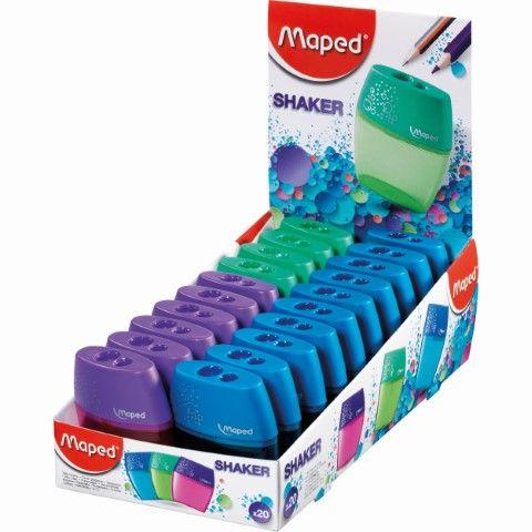 MAPED SHAKER SHARPENER 2 HOLE-cqs23