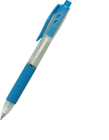 OSMER BALLPOINT PEN RED