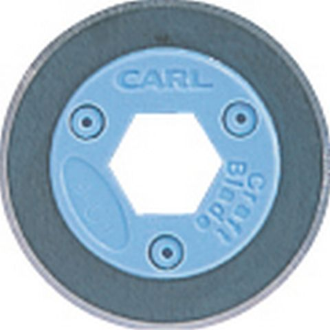 CARL TRIMMER REPLACEMENT  BLADE B01 STRAIGHT - 4971760983802
