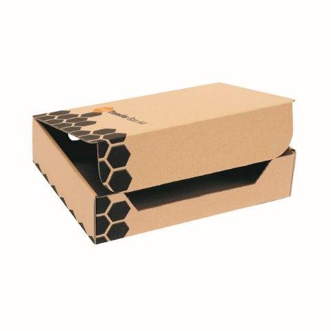 MARBIG ENVIRO TRANSFER BOX A4  PK5 - 9312311162256