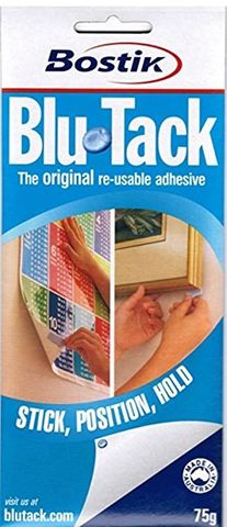 BOSTIK BLU TACK 