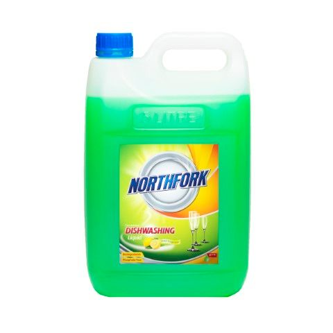 NORTHFORK DISHWASHING LIQUID 5L-cqs16 - 19317257150203