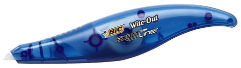 BIC EXACT LINER CORRECTION 