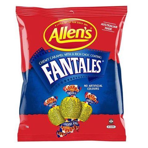 ALLENS FANTALES 1KG BAG
