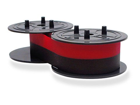 CANON MPRIBBON BLACK/RED - CQS6