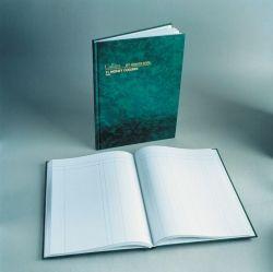 COLLINS 61 SERIES 18 MONEY COLUMN ANALYSIS BOOK A4 84LF  HARD CASE