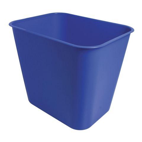 ESSELTE SWS BIN 15L BLUE -CQS17 -