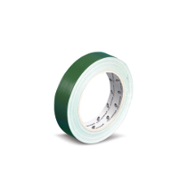CLOTH TAPE GREEN 25MM X 25M WOTAN