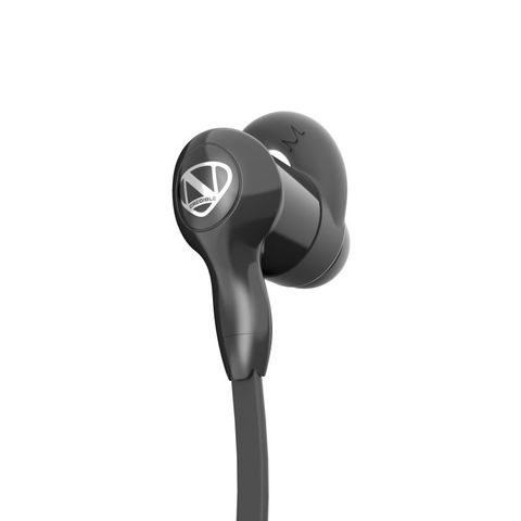 """""""BLUETOOTH V4.2, IPX 3 RATING. 3 BUTTON CONTROL ADJUST VOLUME, MOVES BETWEEN SONGS AND ANSWER/REJECT CALLS. VOICE PROMPTS. BLUETOOTH DISTANCE RANGE UP TO 32FT. FULLY CHARGES IN 2 HOURS. UP TO 6-8 HOURS PLAYING/TALKING TIME"""""""