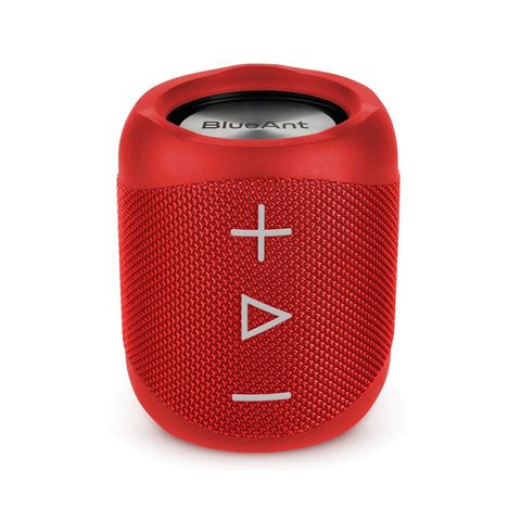 """""""RED - WITH OVER 90DB SPL OF IMMERSIVE SOUND AND POWERFUL PSYCHO-ACOUSTIC BASS EXTENSION YOU CAN FEEL, THE X1 DELIVERS DEEP RICH LOWS PAIRED WITH A HIGHLY DYNAMIC SOUND RANGE."""""""