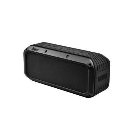 """""""RUGGED, WATER RESISTANT, AND BUILT FOR THE OUTDOORS. CONNECTS WIRELESSLY TO YOUR SMARTPHONE, TABLET OR OTHER BLUETOOTH DEVICE BY LATEST 4.0 BLUETOOTH TECHNOLOGY. BUILT-IN MIC TO MAKE AND TAKE CALLS WIRELESSLY ON YOUR OWN OR IN A GROUP"""""""