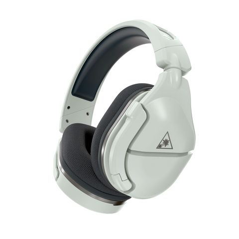 """""""TURTLE BEACH STEALTH 600 GEN 2 WHITE XB1 WIRELESS GAMING HEADSET DOMINATES ON XBOX ONE AND XBOX SERIES X, WITH AN ENHANCED FIT AND PERFORMANCE FOR A DEFINITIVE ADVANTAGE."""""""
