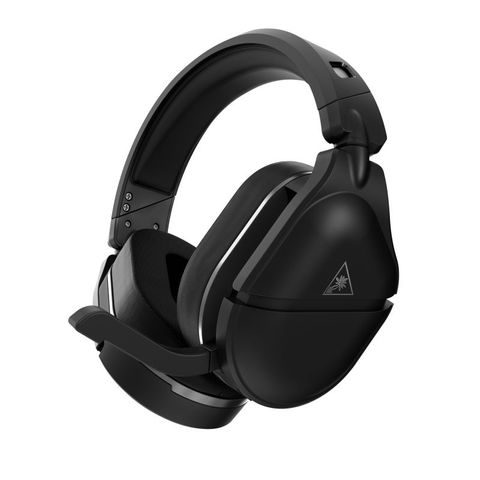 """""""TURTLE BEACH STEALTH 700 GEN 2 PREMIUM WIRELESS GAMING HEADSET FOR PS5 & PS4 FEATURES BLUETOOTH, AND MAJOR ENHANCEMENTS TO COMFORT, DURABILITY, BATTERY LIFE AND AUDIO PERFORMANCE."""""""