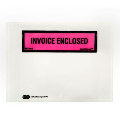 QUIKSTIK LABELOPES INV ENCLOSED BOX 500-cqs9 - 9310924210074