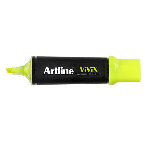 ARTLINE VIVIX YELLOW HIGHLIGHTER